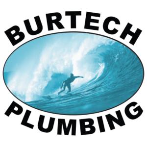 Burtech Plumbing Logo 2