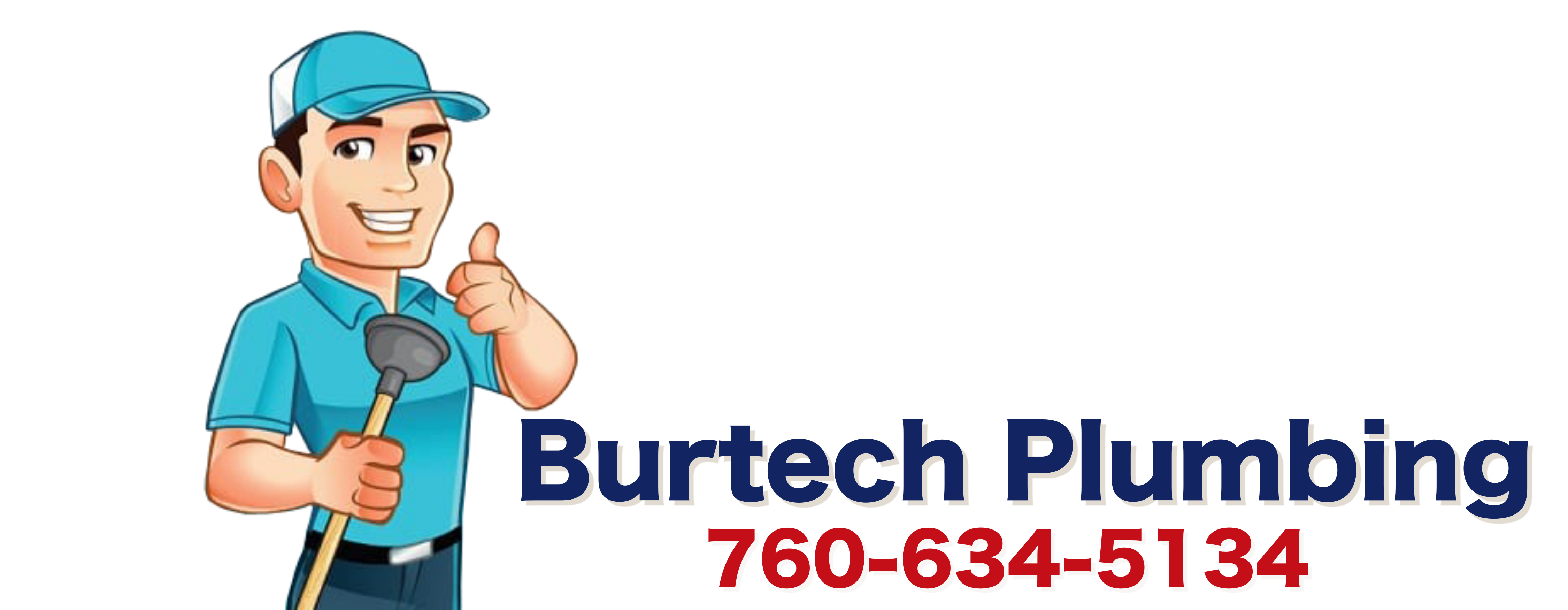 Burtech Plumbing | Your Trusted San Diego Plumbing Company