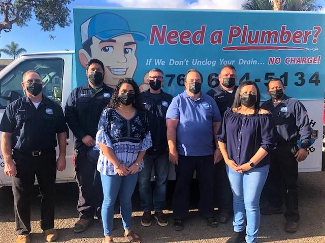 San Diego's Best Plumbing Company